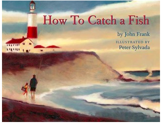 How to picture book covers