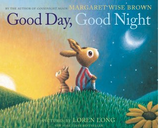"Book Cover of ""Good Day, Good Night"""
