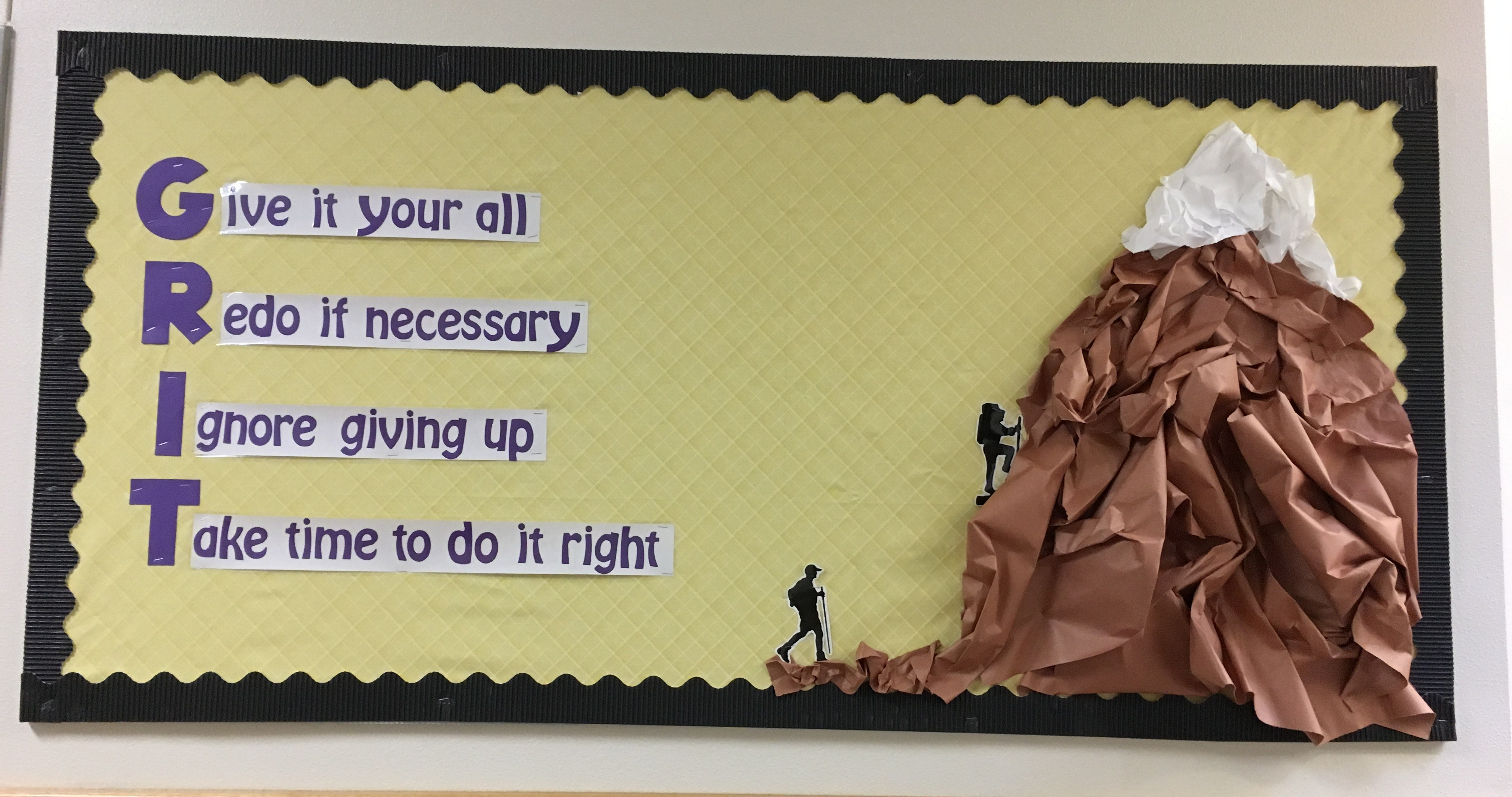 Grit Bulletin Board