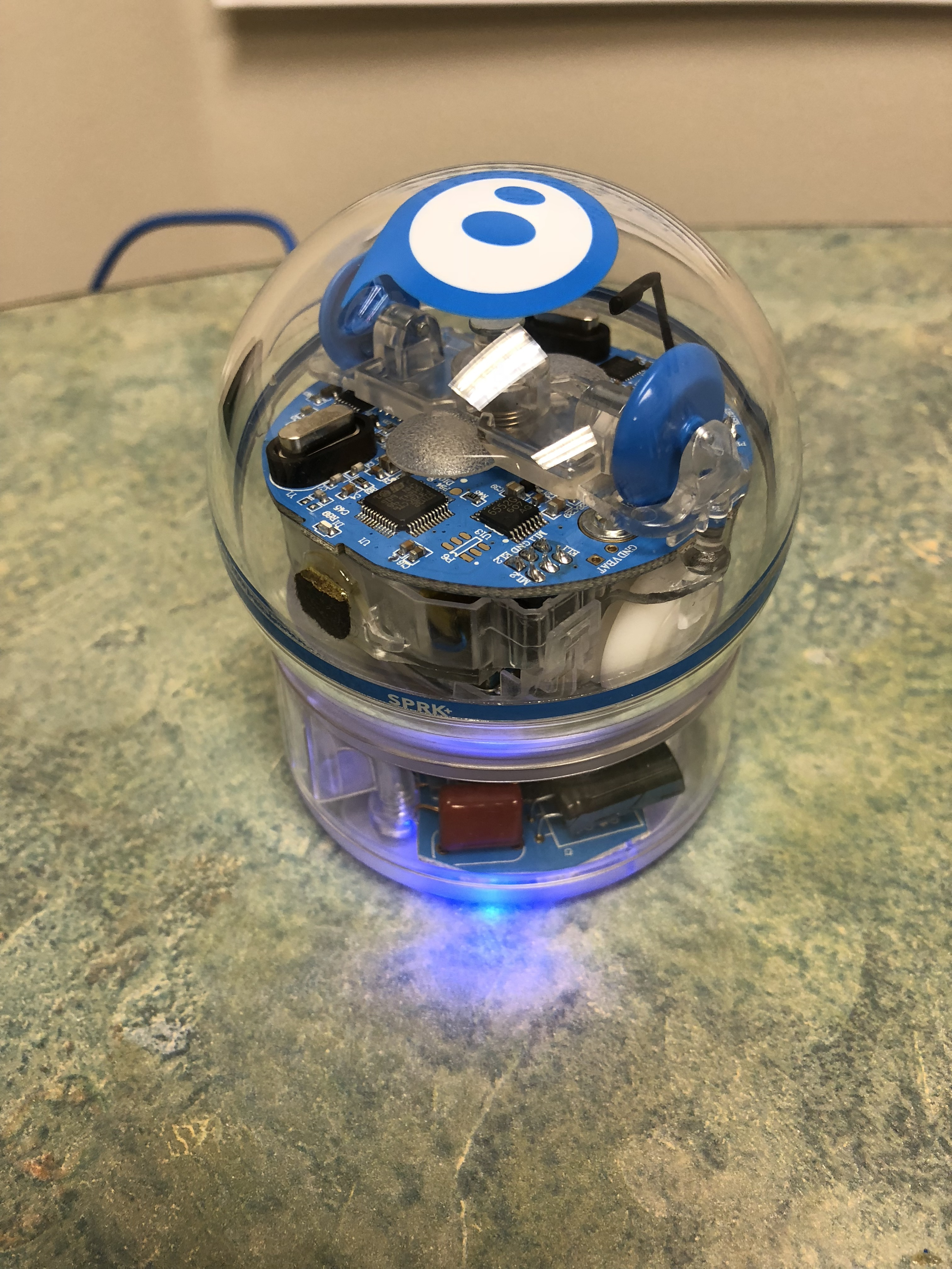 Sphero Devices